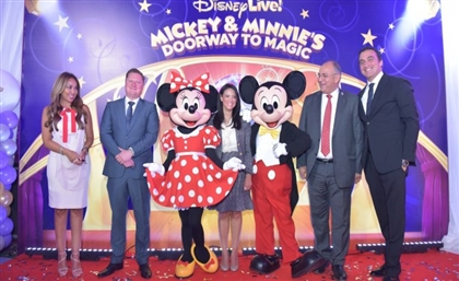 Disney Live! Shows Are Making a Comeback to Egypt