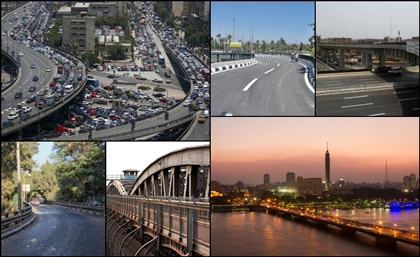 Quiz: Which Iconic Cairo Bridge Are You?