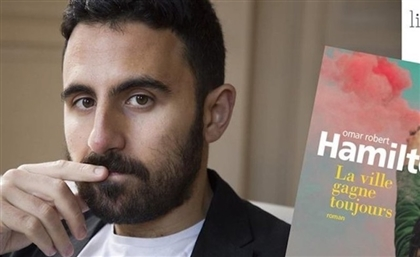 Egyptian Author's Debut Novel Wins French Award for Arabic Literature