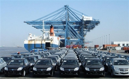 Tariffs on Cars Imported From EU to Drop to 0% Within 2 Years