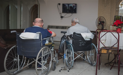 New Egyptian Ride-Sharing Service For The Elderly and People with Disabilities Just Launched
