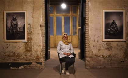 Meet Heba Khamis, the First Egyptian Journalist to Win the Prestigious World Press Photo Award