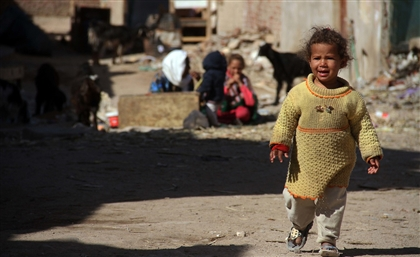 Egypt to Introduce New Two-Child Welfare Program