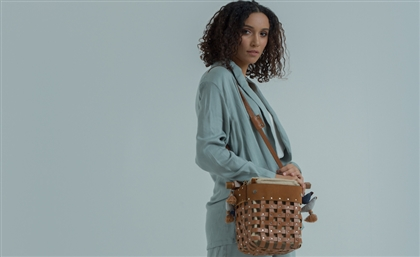 This Egyptian Brand's New Collection of Women's Bags Are as Practical as They are Gorgeous
