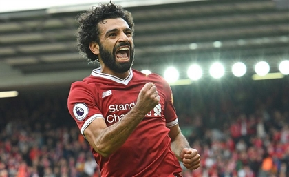 Mohamed Salah Named BBC African Footballer of the Year for Second Time in a Row