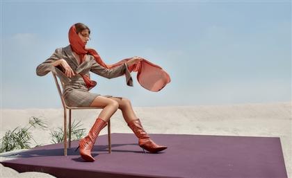 TIYI: The Sustainable Egyptian Fashion Brand Looking to Tutankhamun's Grandmother for Inspiration