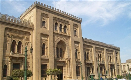 Egypt's Biggest Library Reopens After EGP 33 Million Renovation