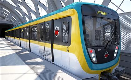 Egypt to Establish New Metro Lines in Three Governorates