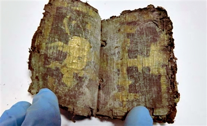 1500-Year-Old Coptic Egyptian 'Charm Books' Recovered from Smugglers in Turkey