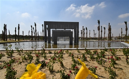Sheikh Zayed Central Park to Open to Public This Month