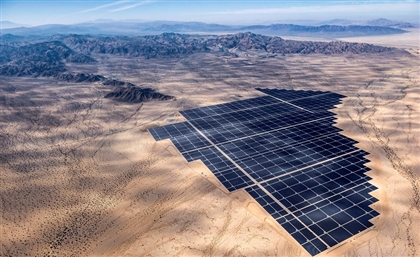 New $600 Million Solar Power Plant to Be Built in Egypt's Western Desert