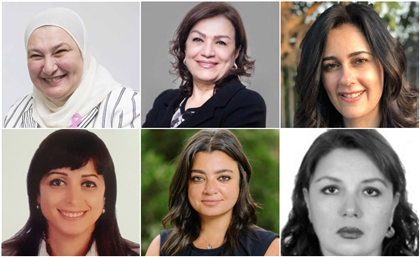 6 Egyptians Named Among '50 Most Influential Women in Middle East Finance'