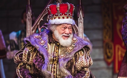 Egyptian Theatre Production of 'King Lear' to Show in Saudi Arabia This July
