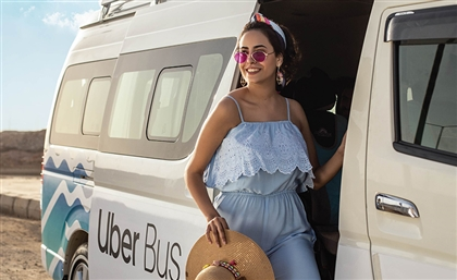 Uber Bus is Now Available in Sahel