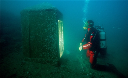 Groundbreaking Discoveries Made in Underwater Ancient Egyptian Cities of Heracleion and Canopus