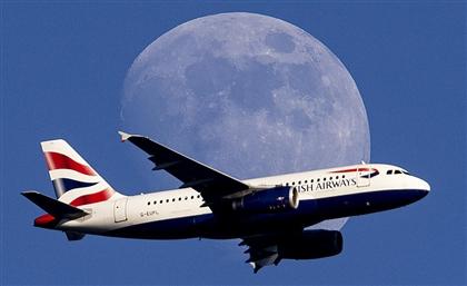 British Airways Resumes Flights to Cairo
