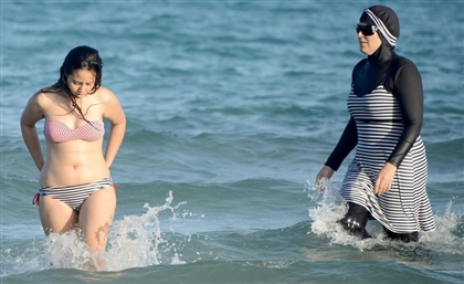 Red Sea Hotels Cannot Ban Swimming in Burkini, Says Egypt's Hotels & Hospitality Authority