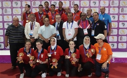 Egypt Dominates at African Games 2019 with Record-Breaking 229 Medals