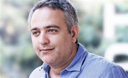 Egyptian Producer Mohamed Hefzy Announced as Jury Member at BFI London Film Festival