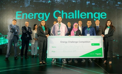 Three Egyptian Startups Win Life Changing Opportunities with Schneider Electric