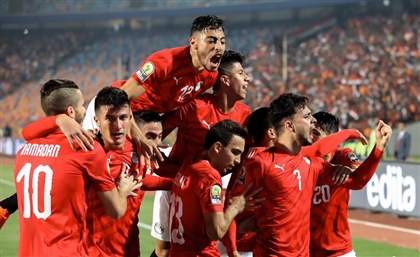 Egypt Qualifies for Olympics After Stunning 3–0 Victory Against South Africa in AFCON