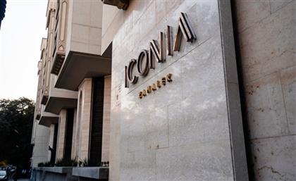 ICONIA: Bringing History into the Future