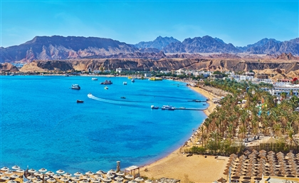 Sharm El Sheikh Airport Tops List of Fastest-growing Airports in Africa