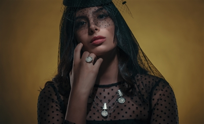 The Vintage Egyptian Coin Reimagined: 95-Year-Old Brand Ghobrial Jewellery's Latest Collection