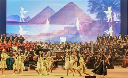 Paris's Palais Des Congres to Showcase Egyptian Opera, Misr El Tareeq