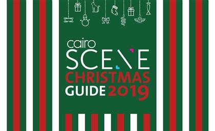 CairoScene Ultimate Christmas Guide 2019