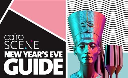 CairoScene NYE Guide 2020