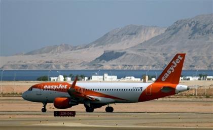 British Discount Airline EasyJet to Resume Flights to Sharm el-Sheikh in June