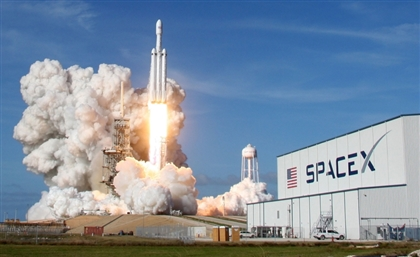 SpaceX and NileSat Join Forces to Launch New Satellite in 2022