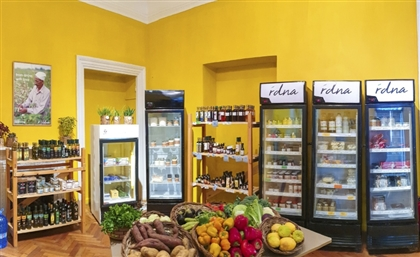 KMT House's Rdna is an Specialty Grocery Connecting Local Suppliers and Producers to Consumers