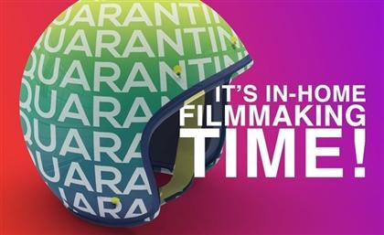 Introducing Revart FIlm Festival: Egypt's First Online Vertical Film Festival