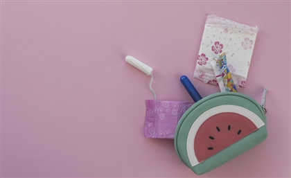 'Ma3aki' Makes Adorable Period Self-Care Packages for that Time of the Month