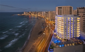 The Heavenly Hilton Alexandria