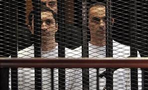 Alaa & Gamal Mubarak Set Free?