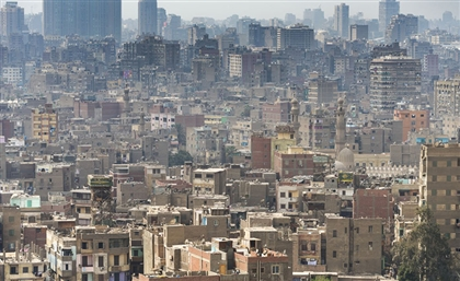 Egypt Will No Longer Allow Construction in High-Density Areas