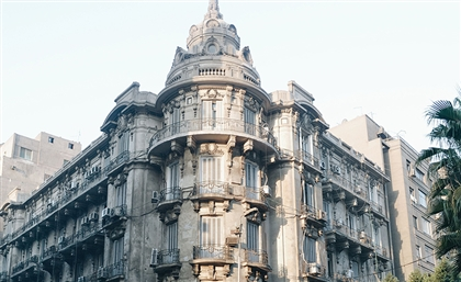 Ministry of Culture's 'Memory of the City' Documents Egypt's Architectural Identity