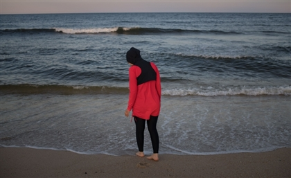 Burkinis Can No Longer Be Banned in Hotel and Resorts Across Egypt