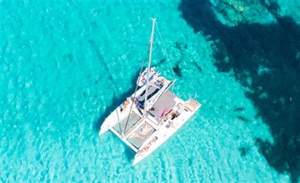 It's Yacht Week Every Week at El Gouna's New Seaya Club
