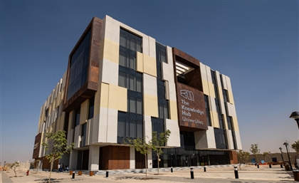 Knowledge Hub Universities to Open New 50-Acre Branch in Sheikh Zayed