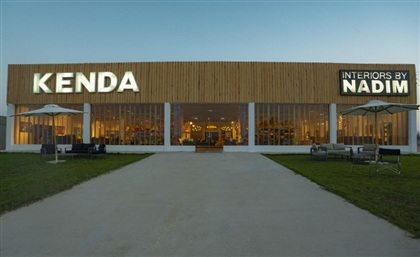 Kenda Interiors by NADIM is Back in Sahel