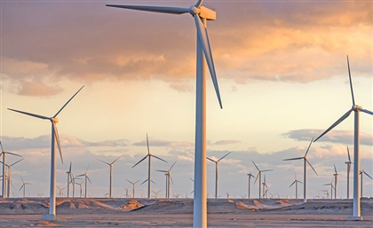 New Wind Farm in Gulf of Suez Secures USD 50 Million Loan