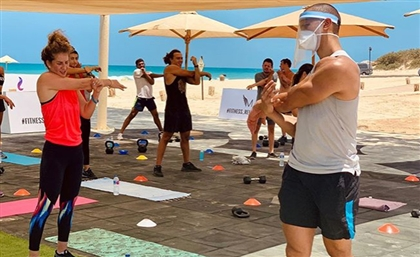 7 Places to Workout by the Beach in Sahel