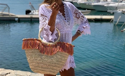 7 Local Brands Where You Can Find Your Perfect Beach Bag