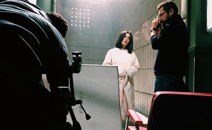 Egyptian Cinematographer Ahmad Al Morsy Wins Arabian Cinema Award for The Blue Elephant 2