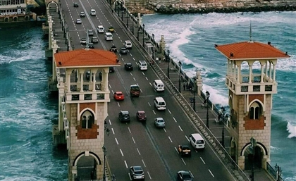 Alexandria is Getting a Surface Metro Line at USD 2.5 Billion