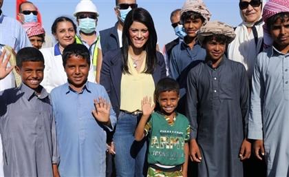 Egypt's Sinai Development Projects are Helping Develop 26 Bedouin Communities